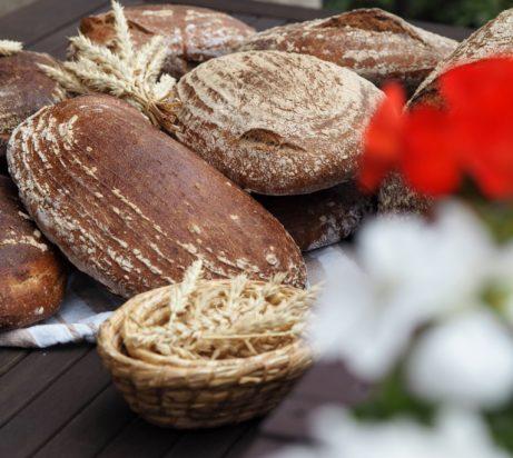 jak upect chleba kvaskovvy
