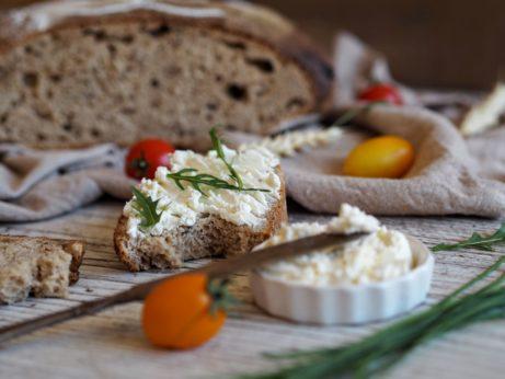kvaskovy chleba kurz peceni chleba